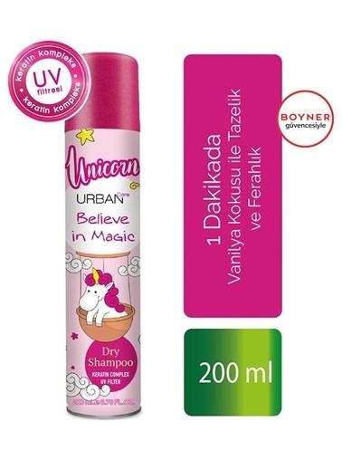 Urban Care Urban Care Magic Kuru Şampuan Renksiz